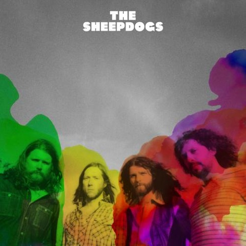 """""""The Way It Is"""" - The Sheepdogs"""