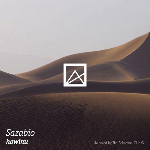 Sazabio - Howinu EP