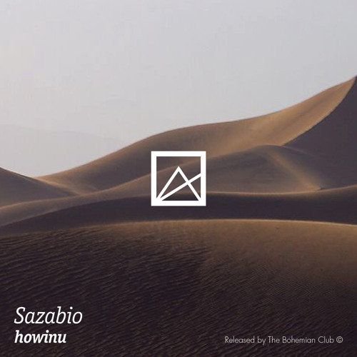 Sazabio - The Sand