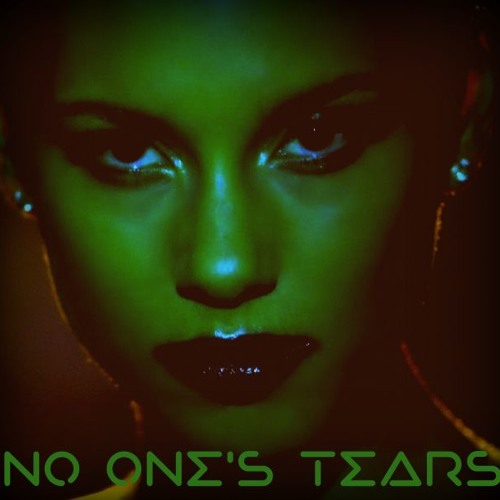 ∑BOL▲ ▲P∑ vs Alicia Keys - No One's Tears