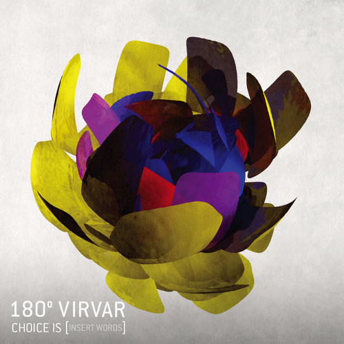 180° Virvar - We Lost A Friend To Religion Who Lost A Friend to Religion