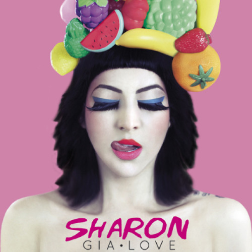 Promo SHARON - GIA·LOVE