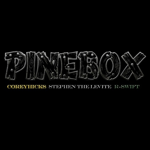Corey Hicks - Pine Box (feat. Stephen the Levite & R-Swift)