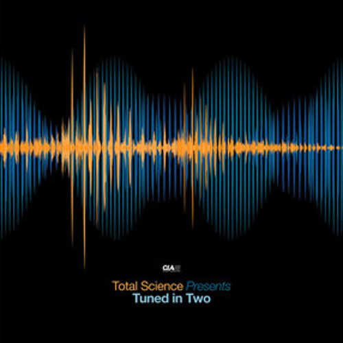 Total Science ft. Riya - Coldblood - Tuned In 2 LP