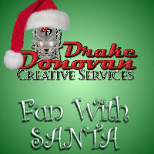 Fun with Santa Claus 11-16-12