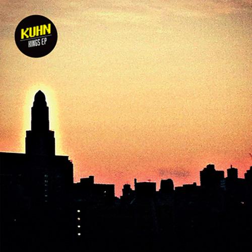 "Kuhn ""I Quit (Pixelord Remix)"""