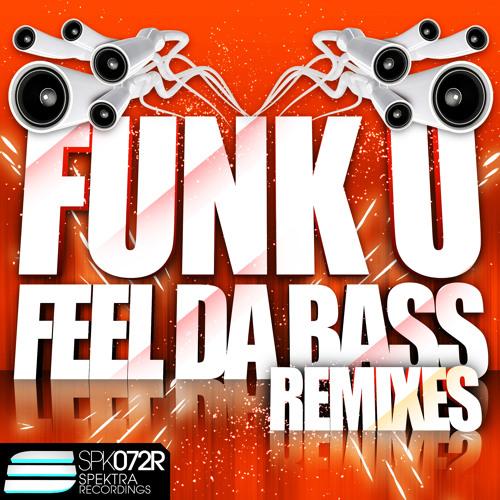 Funk U - Feel da Bass (KuPlay Remix) TOP15 Trackitdown