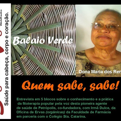 D. MARIA BLOCO 2- AGENTE SAÚDE