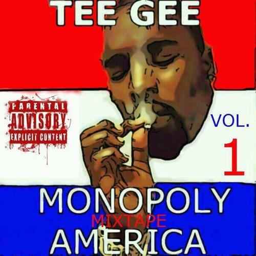 TEE GEE - I DONT LIKE FREESTYLE