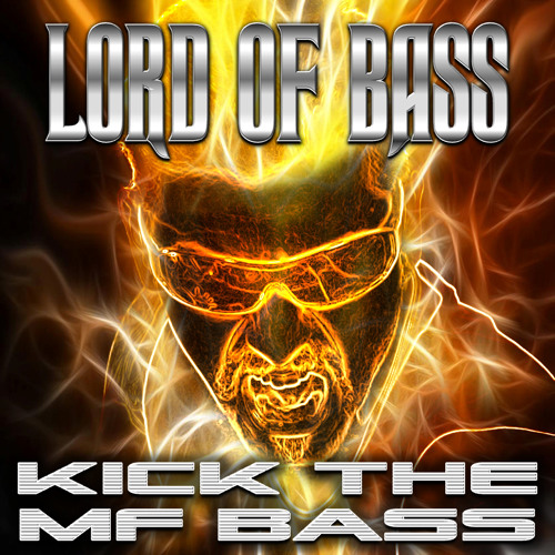 Lord Of Bass - Darkness Is Coming Closer (Original)
