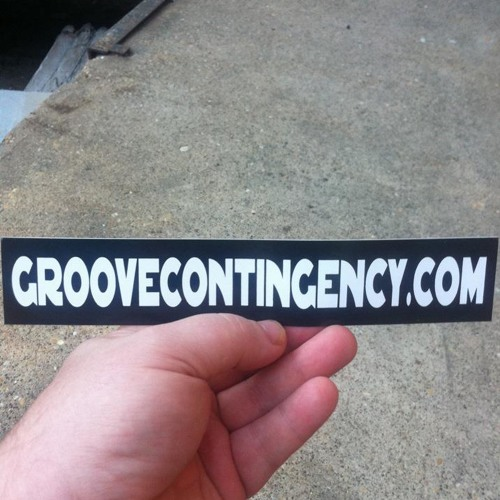 The Groove Contingency - Funky Latina