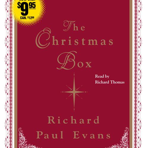 The Christmas Box Audiobook Excerpt