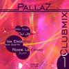 DJ Ivar - Clubmix 1 (2008) Portada del disco