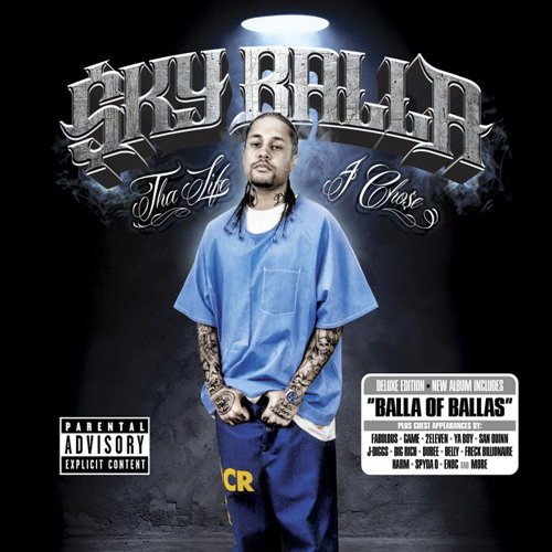 Sky Balla - I'm Not A Rapper (Remix) feat. Fabolous & Freck Billionaire