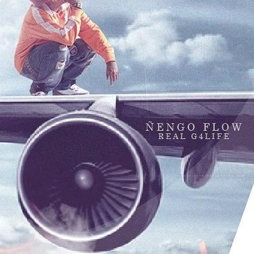 Ñengo Flow - Pa' Meterte Mix (Prod. By DJ Abner & DJ Francisco)