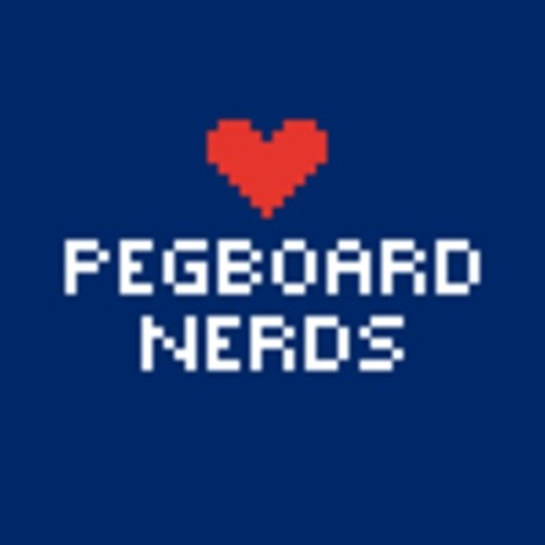 Close Encounter by Pegboard Nerds