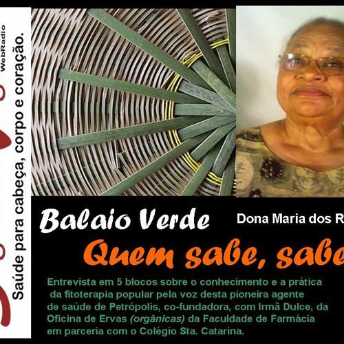 D. MARIA BLOCO 7 - AIPIM