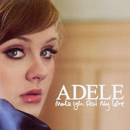 Make You Feel My Love - Bob Dylan - Adele cover