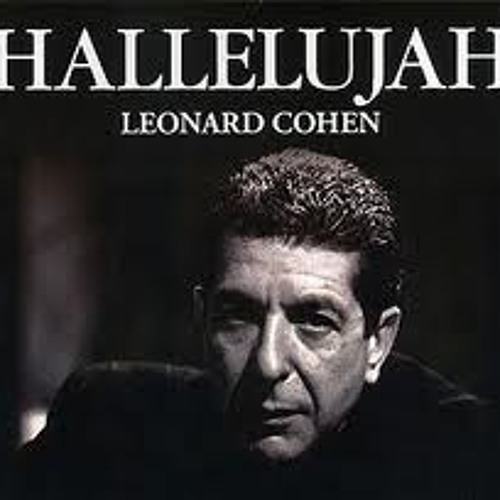 Hallelujah Leonard Cohen Cover