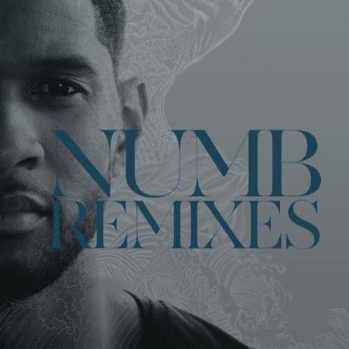 Usher - Numb (Matt Lange Remix)