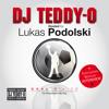 "DJ Teddy-O Mix-Tape Vol. ""Goal"" (Hosted By LUKAS PODOLSKI)"
