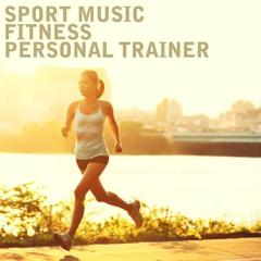 V.A. - Sport Music Fitness Personal Trainer - Miguel Lima - Musik (Original Mix) (Sportage Digital)
