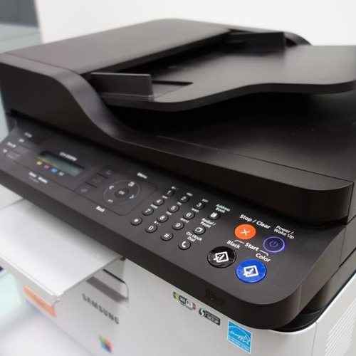 Printer Launch