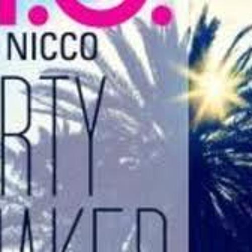 R.I.O Feat Nico - Paty Shaker - Simple remix By DJ Pollo- DEMOO