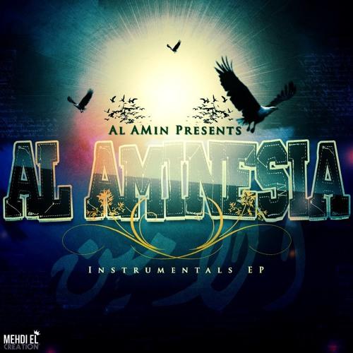 Al AMinesia (EP) - 06 - Livin' This Shitty Life (Produced by Al AMin, Co-produced by L'Bandy)