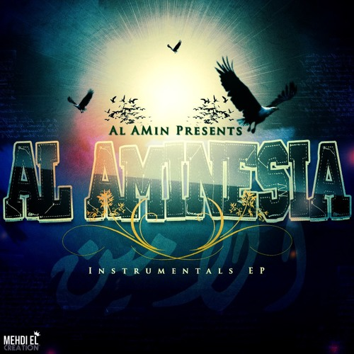Al AMinesia (EP) - 01 - So What (Produced by Al AMin)