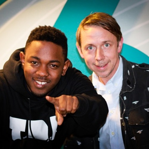 Kendrick Lamar/TNGHT Freestyle Clip - Gilles Peterson Worldwide