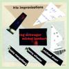Reg Schwager - Trio Improvisations with Lambert, Mengelberg, Wheeler and Stuart