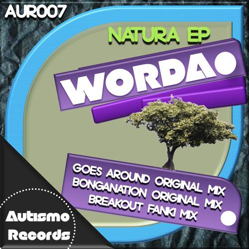 Worda - Goes Around (Original Mix)