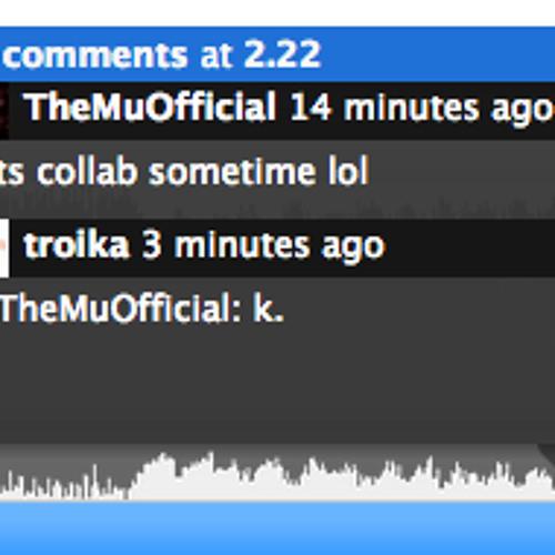 Loving Together (Troika Car Crash) (The Mu Remix)