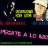 Pegate a Lo Mio - EL ORIGINAL [Prod. DJ BOX]