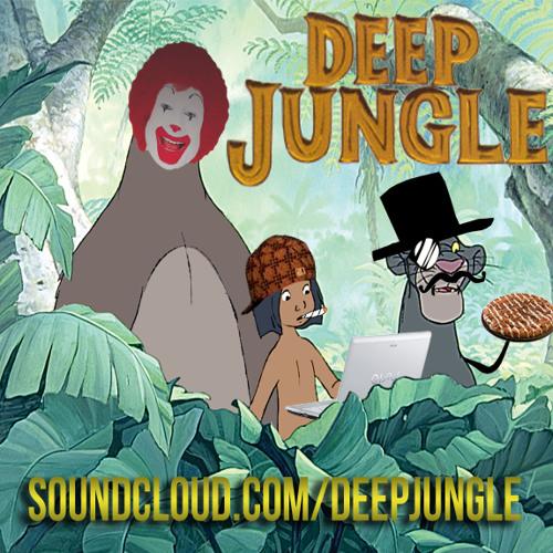 Deep Jungle Chronicles 2
