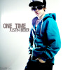 One Time - Justin Bieber (cover) #fail
