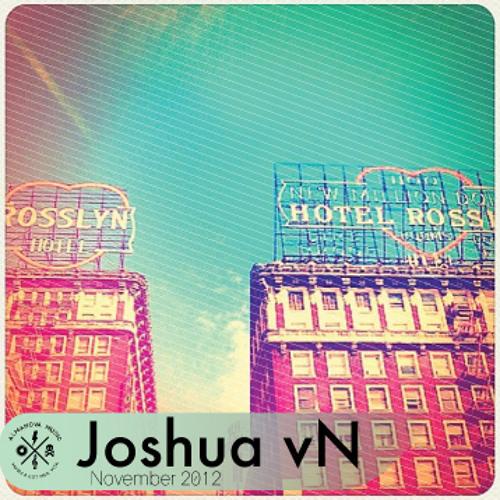 Joshua vN November 2012