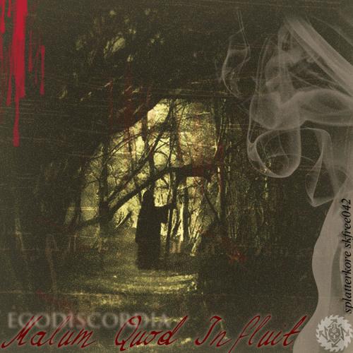 Egodiscordia - Edge of Terror Version 1