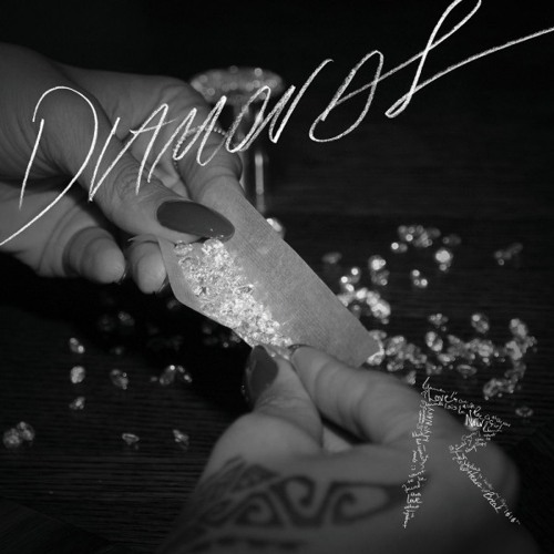 Rihanna-Diamonds (Hector Fonseca Remix Preview)