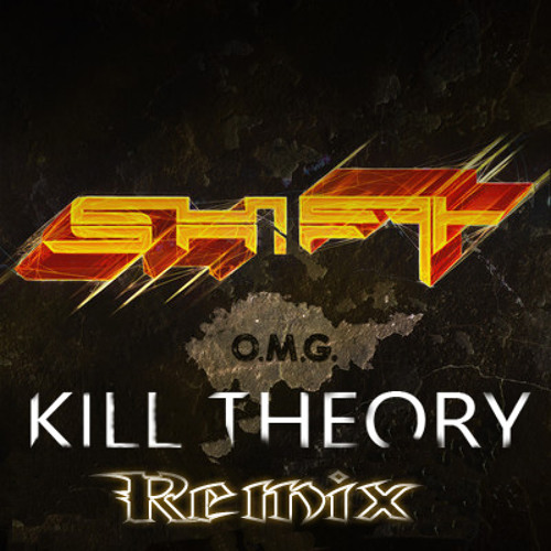 Shift- Consequences (Kill Theory Remix) *Out Now on Beatport via Nexus Media Records*