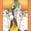 Hare Krishna Kirtan - Rohith Kaushik, Yugadharma