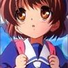 Stiisy - Dango Daikazoku (Clannad Soundtrack)