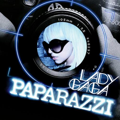 lady gaga - paparazzi(cover by papamu)