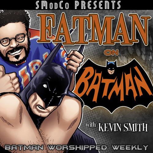 Fat Man on Batman 4: Tara Strong: Batgirl, Bubbles and Bronies