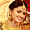 Actress Sneha on the qualities to become an actress