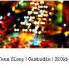 Team Sleep   Cambodia