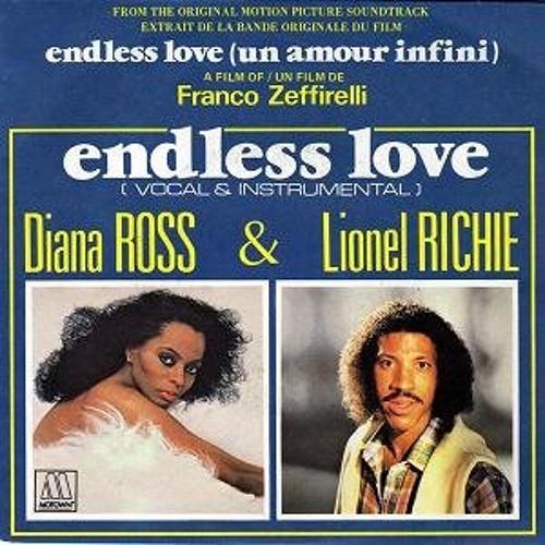 Classic Soul - Motown - Lionel Richie & Diana Ross - Endless Love ~ A cappella