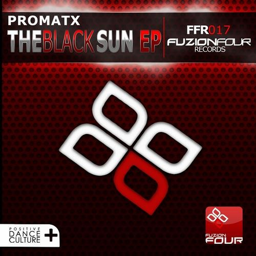 [Preview] Promatx - The Black Sun (Brett Stokes Remix) (2012)