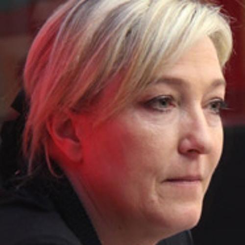 """Marine Le Pen : """"On a multiplié les adhésions par cinq"""""""